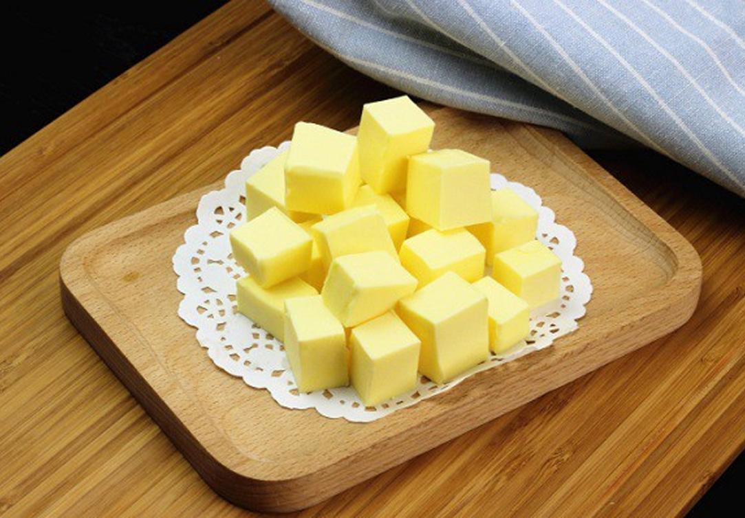 Hướng dẫn làm bơ lạt động vật tại nhà