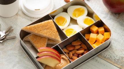Những món ăn cấm kỵ vào buổi sáng